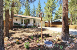 Photo of 1081 Hemlock Lane, Big Bear City, CA 92314 (MLS # 3184869)