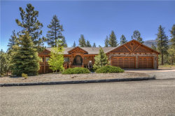 Photo of 1058 Heritage Trail, Big Bear City, CA 92314 (MLS # 3184892)
