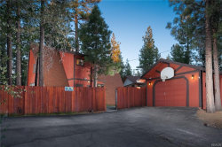 Photo of 329 Scandia Road, Big Bear Lake, CA 92315 (MLS # 3184919)