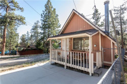 Photo of 743 Holmes Lane, Sugarloaf, CA 92386 (MLS # 3184924)
