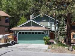 Photo of 700 Elm Street, Big Bear Lake, CA 92315 (MLS # 3184933)