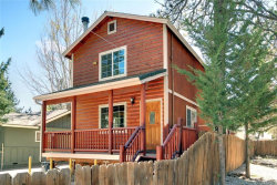 Photo of 917 Wendy Avenue, Big Bear City, CA 92314 (MLS # 3184973)