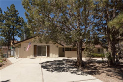 Photo of 328 Paradise Way, Big Bear City, CA 92314 (MLS # 3184975)
