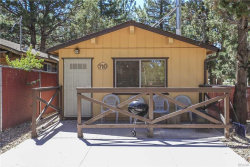 Photo of 710 San Bernardino Avenue, Sugarloaf, CA 92386 (MLS # 3185002)