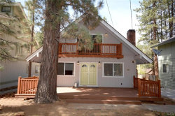 Photo of 41656 Mc Whinney Lane, Big Bear Lake, CA 92315 (MLS # 3185006)