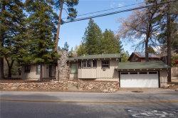Photo of 43136 Moonridge Road, Big Bear Lake, CA 92315 (MLS # 3185015)