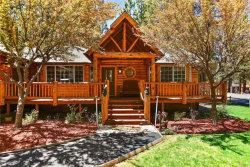 Photo of 204 Crater Lake Road, Big Bear Lake, CA 92315 (MLS # 3185017)
