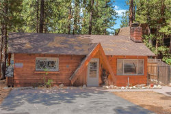 Photo of 42660 La Placida Avenue, Big Bear Lake, CA 92315 (MLS # 3185019)