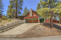 Photo of 796 Cove Drive, Big Bear Lake, CA 92315 (MLS # 3185028)