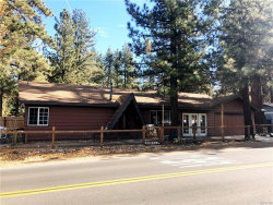 Photo of 1140 West Sherwood Boulevard, Big Bear City, CA 92314 (MLS # 3185033)