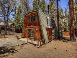 Photo of 42680 Willow Avenue, Big Bear Lake, CA 92315 (MLS # 3185039)