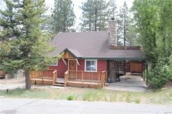 Photo of 527 Wanita Lane, Big Bear Lake, CA 92315 (MLS # 3185044)