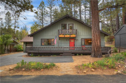Photo of 637 St Moritz Drive, Big Bear Lake, CA 92315 (MLS # 3185046)