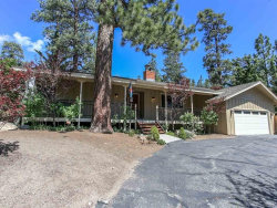 Photo of 303 Wren Drive, Big Bear Lake, CA 92315 (MLS # 3185062)