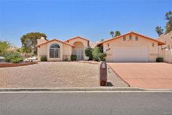 Photo of 8660 Warwick Drive, Desert Hot Springs, CA 92240 (MLS # 3185068)