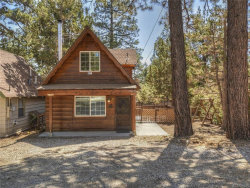 Photo of 631 Los Angeles Avenue, Big Bear City, CA 92314 (MLS # 3185075)