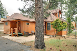 Photo of 213 Coy Lane, Big Bear City, CA 92314 (MLS # 3185082)