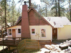 Photo of 131 East Aeroplane Boulevard, Big Bear City, CA 92647 (MLS # 3185088)