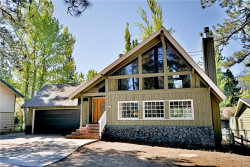 Photo of 43151 Sheephorn Road, Big Bear Lake, CA 92315 (MLS # 3185101)