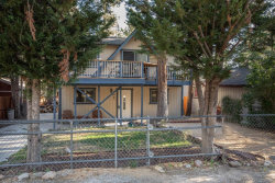 Photo of 633 Barrett Way, Big Bear City, CA 92314 (MLS # 3185105)