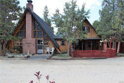 Photo of 2179 2nd Lane, Big Bear City, CA 92315 (MLS # 3185109)