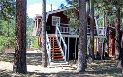 Photo of 634 Catbird Lane, Big Bear Lake, CA 92315 (MLS # 3185129)