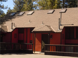 Photo of 41935 Switzerland Drive, Unit 23, Big Bear Lake, CA 92315 (MLS # 3185143)