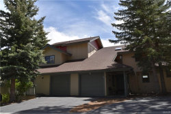 Photo of 43087 Goldmine Woods Lane, Unit 43087, Big Bear Lake, CA 92315 (MLS # 3185145)