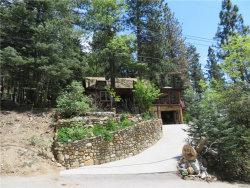 Photo of 6211 OAK Avenue, Angelus Oaks, CA 92305 (MLS # 3185189)