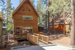Photo of 42640 La Placida Avenue, Big Bear Lake, CA 92315 (MLS # 3185196)
