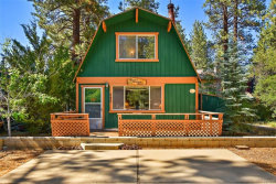 Photo of 225 Rainbow Boulevard, Big Bear City, CA 92314 (MLS # 3185206)