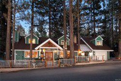 Photo of 795 Elm Street, Big Bear Lake, CA 92315 (MLS # 3186203)