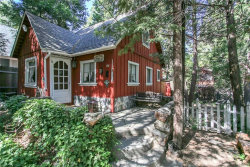 Photo of 708 Forest Shade Road, Crestline, CA 92325 (MLS # 3186221)