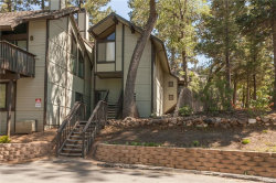 Photo of 41935 Switzerland Drive, Unit 127, Big Bear Lake, CA 92315 (MLS # 3186230)