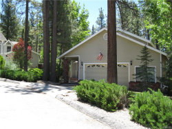 Photo of 42589 Ruben Way, Big Bear Lake, CA 92315 (MLS # 3186232)