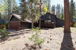 Photo of 41941 Tamarack Drive, Big Bear Lake, CA 92315 (MLS # 3186241)