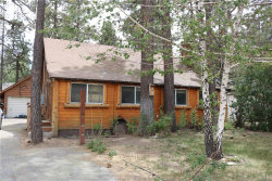 Photo of 648 East Big Bear Boulevard, Big Bear City, CA 92314 (MLS # 3186283)