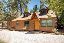 Photo of 201 Elgin Road, Big Bear Lake, CA 92315 (MLS # 3186294)
