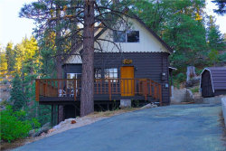 Photo of 38783 Talbot Road, Big Bear Lake, CA 92315 (MLS # 3186298)
