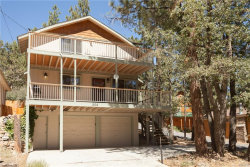 Photo of 204 Vista Avenue, Sugarloaf, CA 92386 (MLS # 3186317)