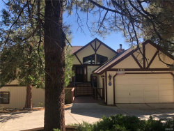 Photo of 185 North Eureka Drive, Big Bear Lake, CA 92315 (MLS # 3186326)
