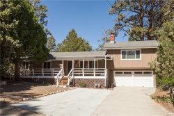 Photo of 1052 Mount Whitney Drive, Big Bear City, CA 92314 (MLS # 3186335)