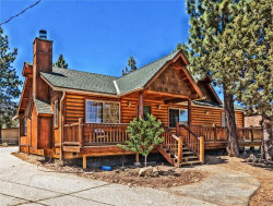 Photo of 2216 State Lane, Big Bear City, CA 92314 (MLS # 3186337)