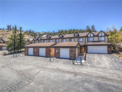 Photo of 1377 Clubview Drive, Unit 30, Big Bear Lake, CA 92315 (MLS # 3186344)