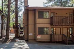 Photo of 795 Summit Boulevard, Unit 3, Big Bear Lake, CA 92315 (MLS # 3186348)