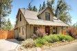 Photo of 40246 Dream Street, Big Bear Lake, CA 92315 (MLS # 3186377)