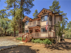 Photo of 630 Holmes Lane, Sugarloaf, CA 92386 (MLS # 3186379)