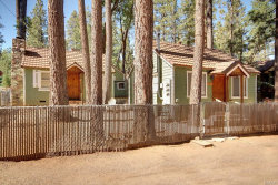Photo of 42597 Cedar Avenue, Big Bear Lake, CA 92315 (MLS # 3186388)