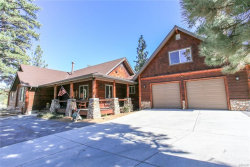 Photo of 42639 Fox Farm Road, Big Bear Lake, CA 92315 (MLS # 3186397)