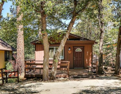 Photo of 817 Orange Avenue, Sugarloaf, CA 92386 (MLS # 3186405)